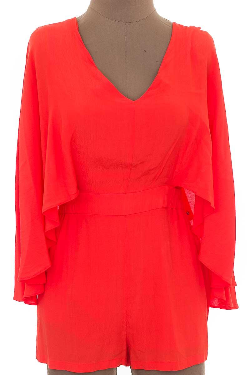 Vestido / Enterizo Enterizo color Naranja - DO+BE