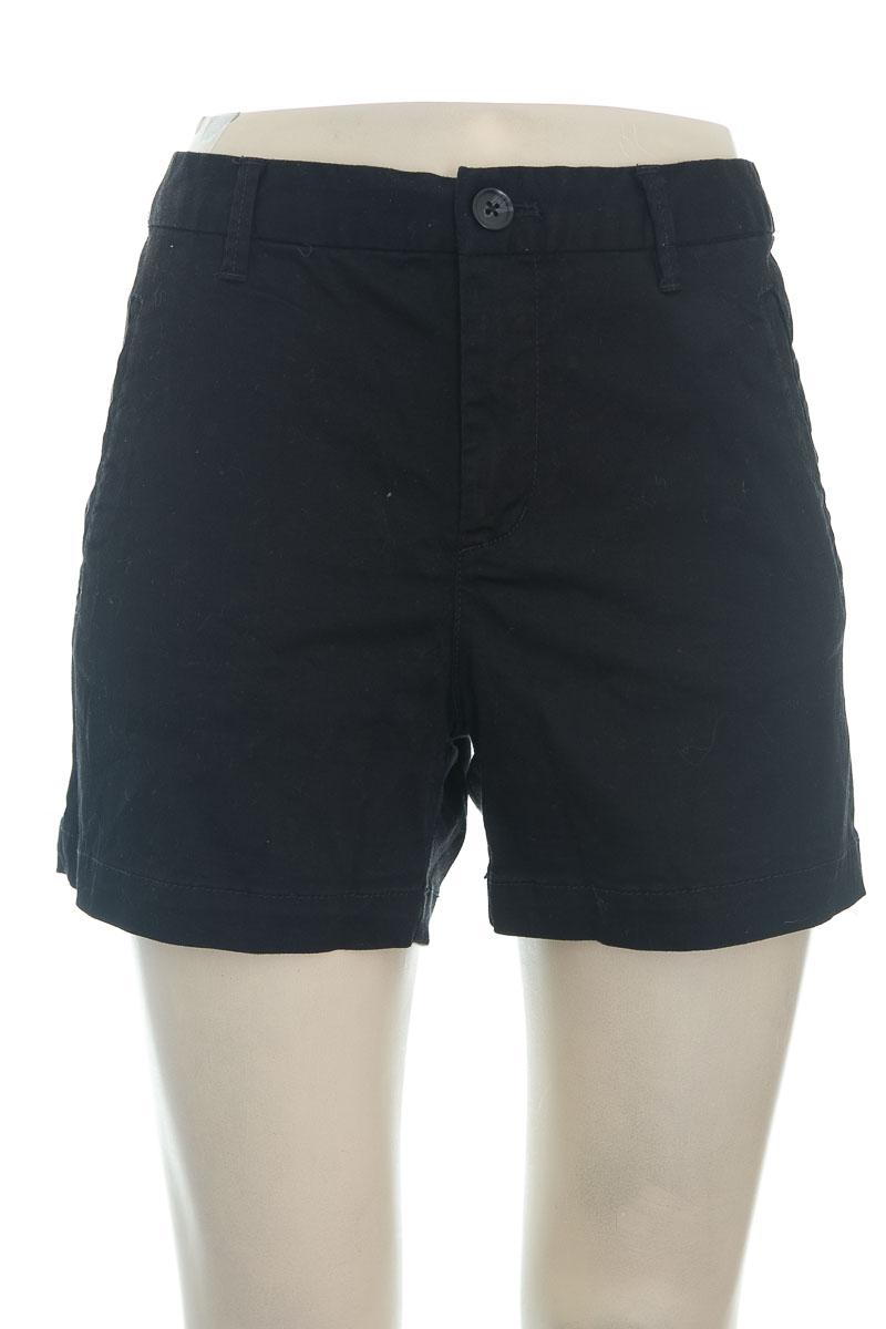 Short color Negro - Bossini