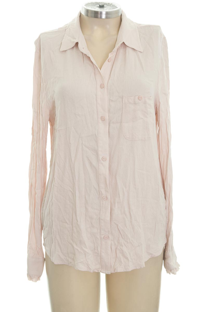Blusa color Beige - NAF NAF