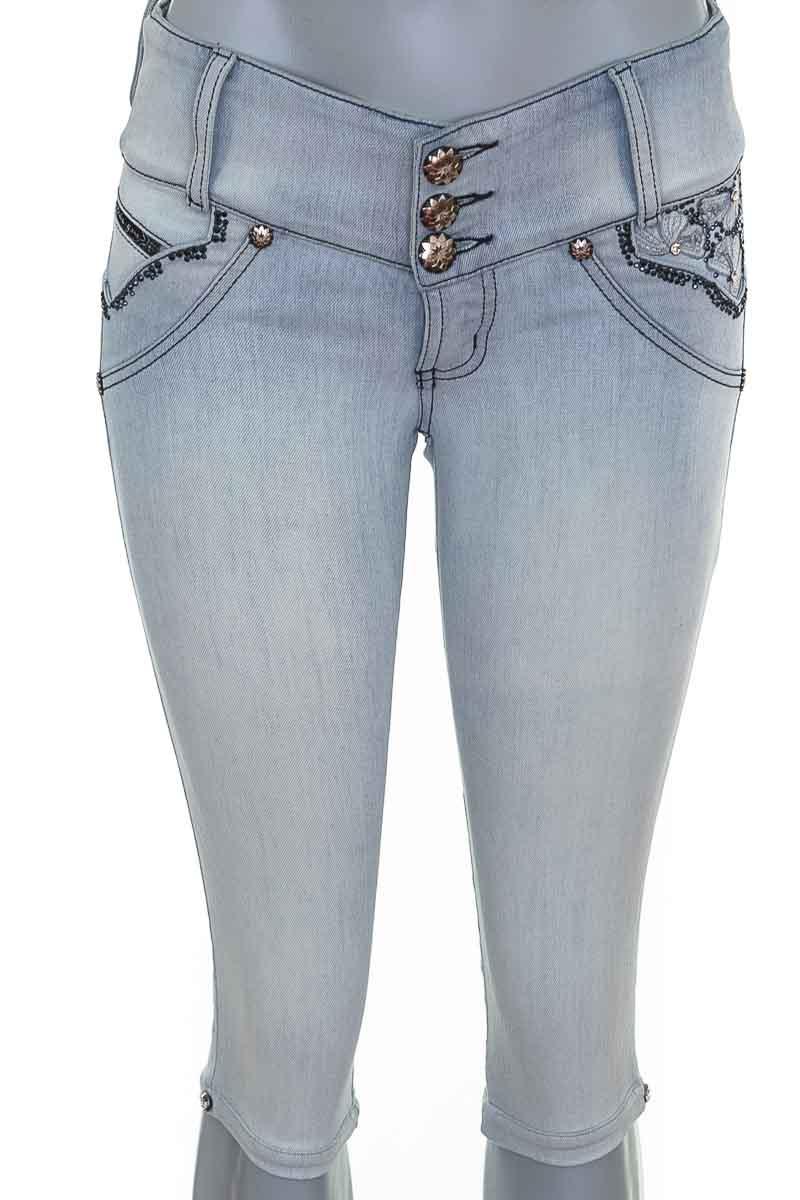 Conjunto Conjunto de Pantalón color Azul - Daba-y