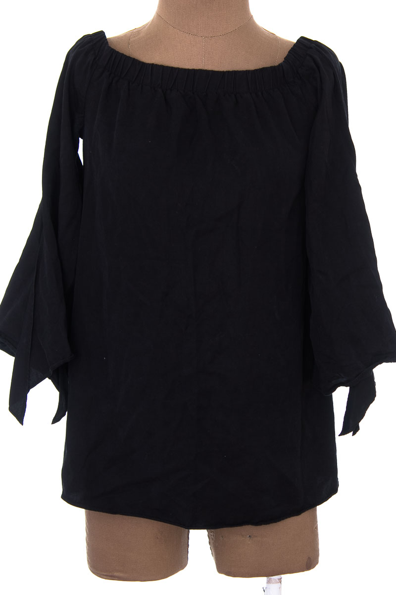 Blusa color Negro - DO+BE